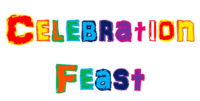 Celebration Feast Graphic